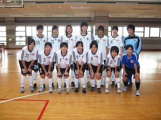 女子足球队 | 体育室
